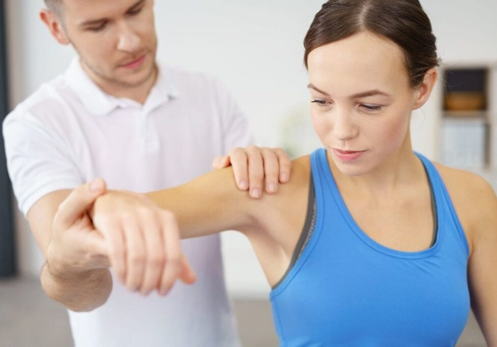 Osteopathy in bromley